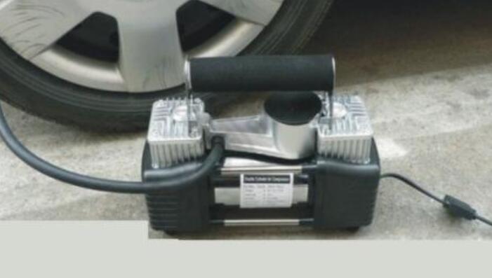 高壓充氣泵