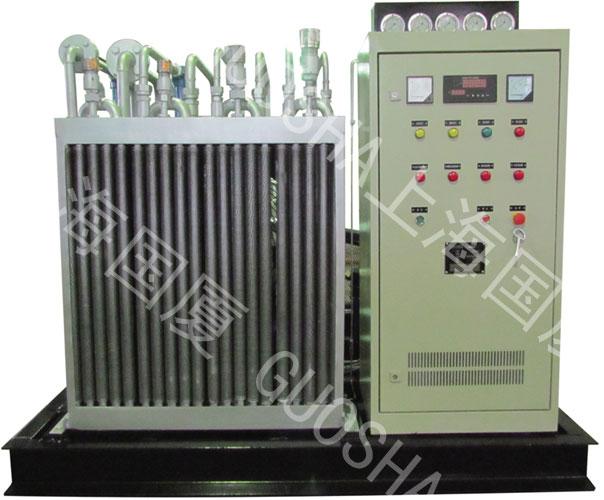 DX-1/350高壓空壓機35MPA