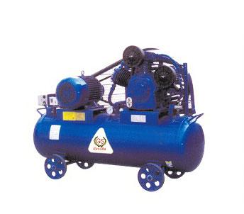 W-0.7/30空氣壓縮機 0.7m?/min 3MPA