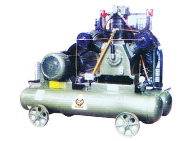 W-0.8/40空氣壓縮機 0.8m?/min 4MPA