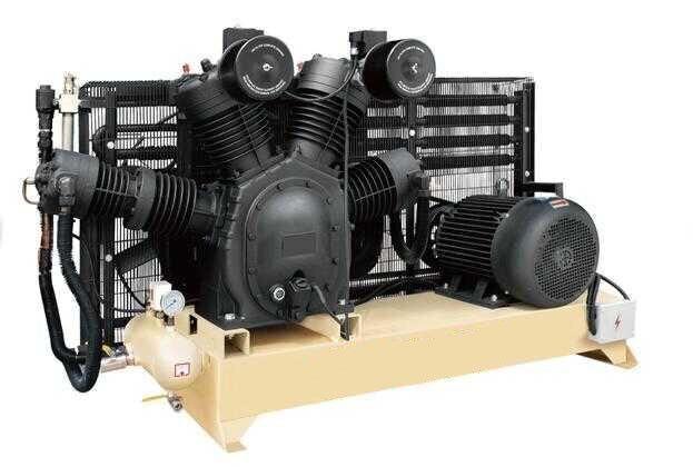 GS-1-30型空氣壓縮機3MPA-4MPA
