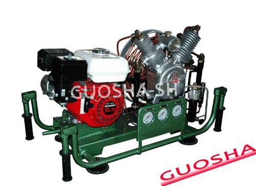 呼吸器充氣泵