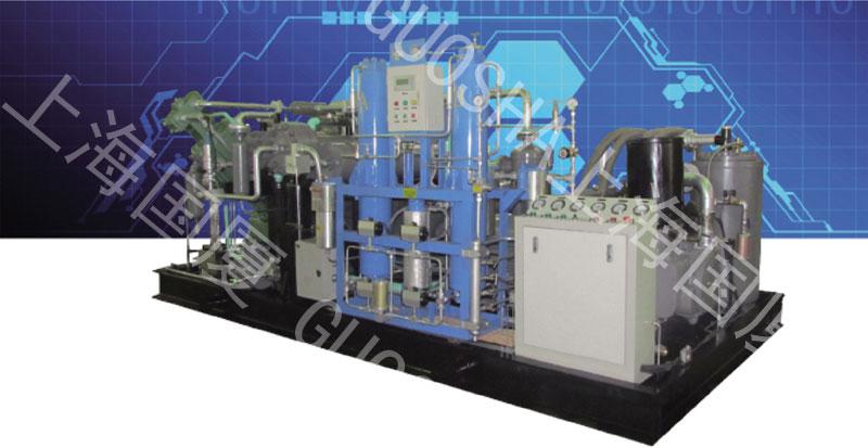 DX-20/250高壓空壓機 25MPA250bar
