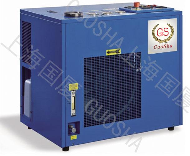 GSW300高壓空氣壓縮機30MPA