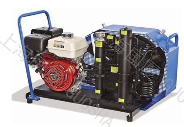 GSW215高壓空壓機(MCH-16空壓機)30MPA